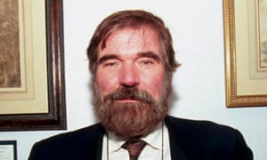 Eric Hebborn in 1994