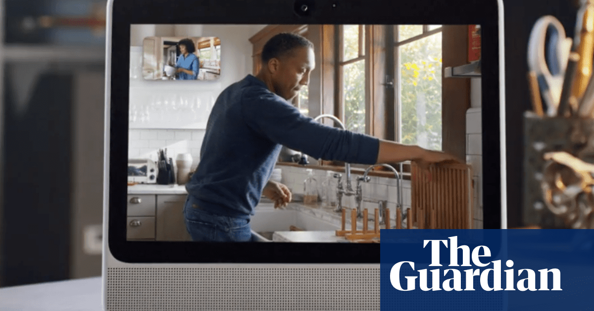 Facebook Portal smart screen to launch amid concerns over privacy
