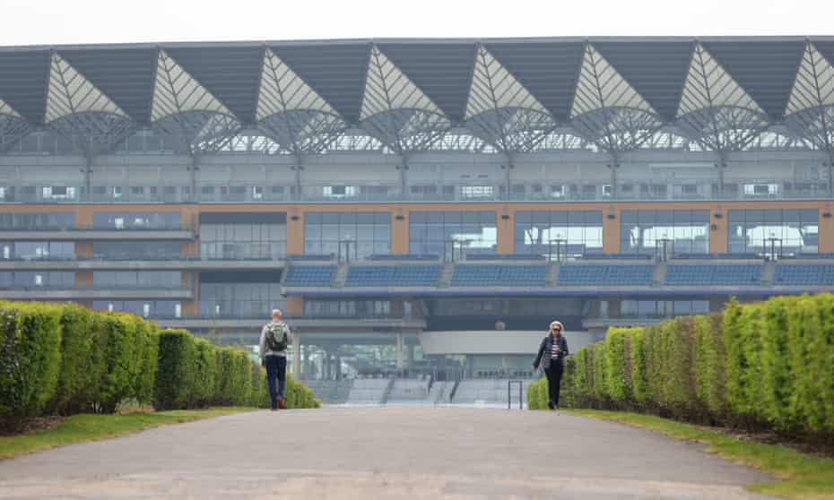 Limited numbers of people will be allowed at Ascot for the royal meeting in June.