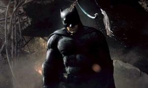 Ben Affleck Batman villains