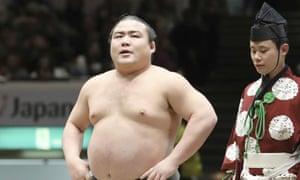 Shobushi made his professional debut in 2007