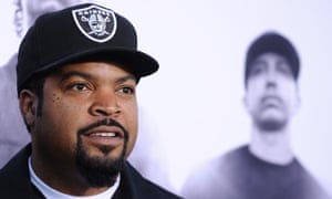Ice Cube worked with the Trump campaign to develop their 'Platinum Plan' for Black America.