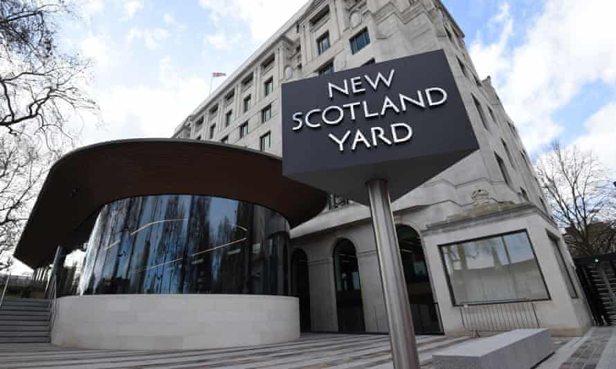 Last week a police watchdog disclosed allegations about a Scotland Yard intelligence unit shredding a number of files after May ordered the inquiry.