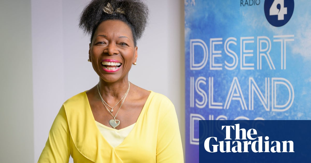 Floella Benjamin: I was told to shut up or never work again