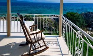 Serenity Retreat, Lefkada, Greece
