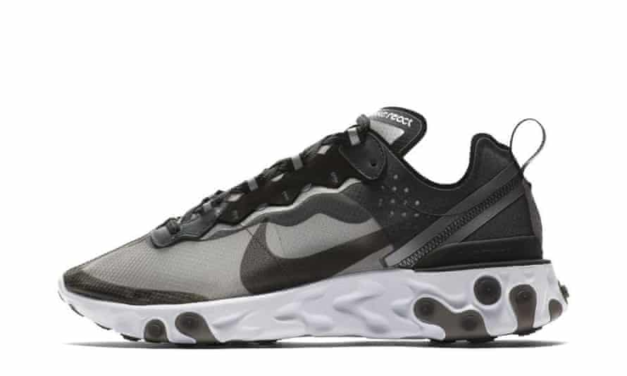 Nike Reach Element '87