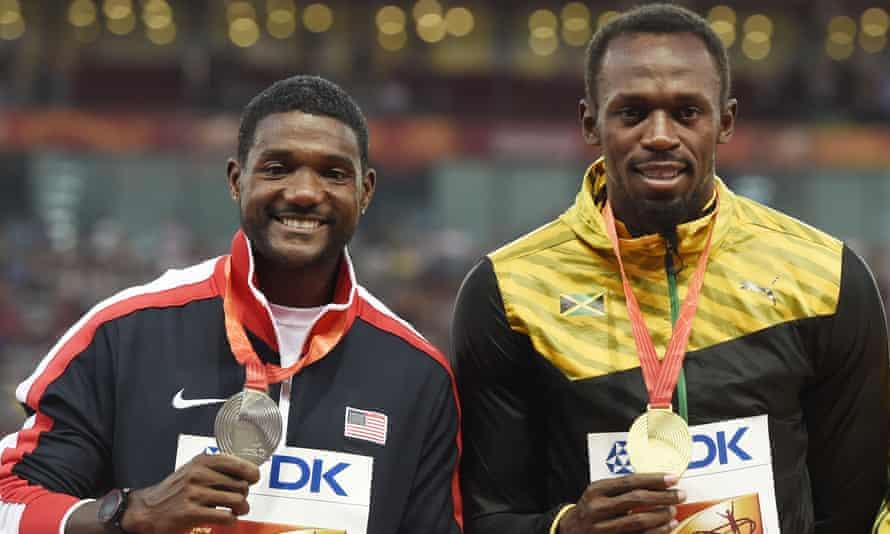 World Athletics Championships 200m
