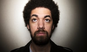 Prolific and prodigiously talented: Danger Mouse.