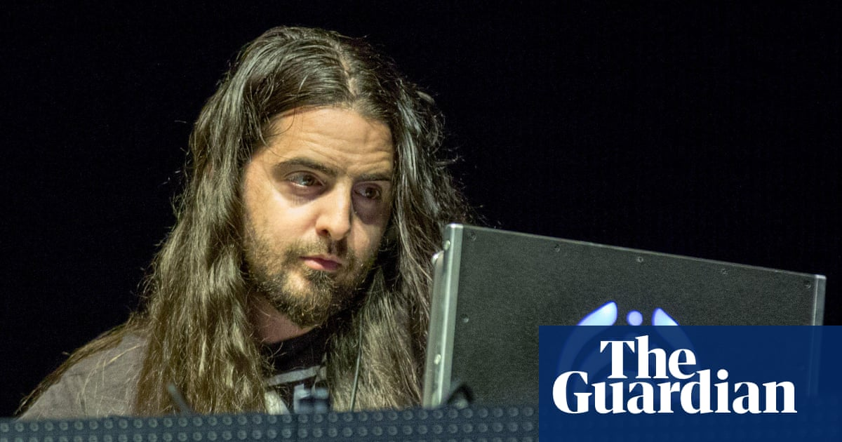 Bassnectar: EDM DJ denies allegations of sexual abuse and human trafficking