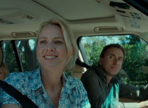 Naomi Watts and Tim Roth in Funny Games