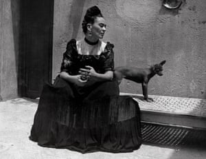 The commodification of Frida Kahlo: are we losing the artist