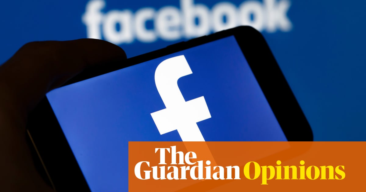 The Facebook Breach Makes It Clear Data Must Be Regulated Opinion
