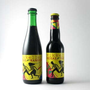Mikkeller designs by Keith Store