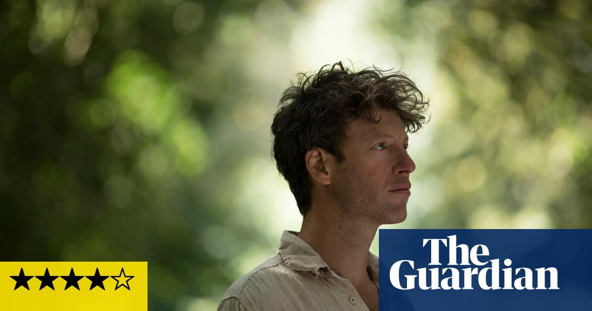 Sam Lee: Old Wow review – Britains nature crisis in gnarly song