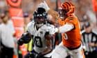 Cincinnati Bengals win again, rallying to beat Jaguars on last-second field goal thumbnail