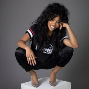 SZA: 'The record company took my hard drive from me' | Music | The