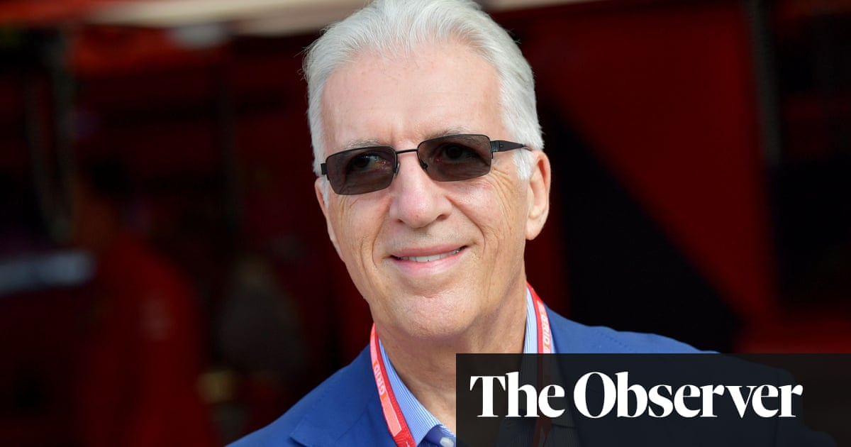 Piero Ferrari: His heritage remains …the DNA from my father's time is still there