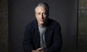 Jon Stewart teams with HBO