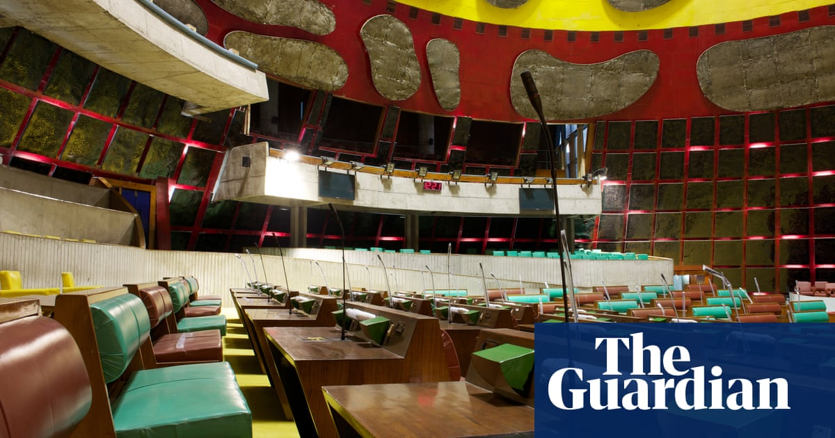 The City Le Corbusier Built Inside Chandigarh In Pictures Cities The Guardian