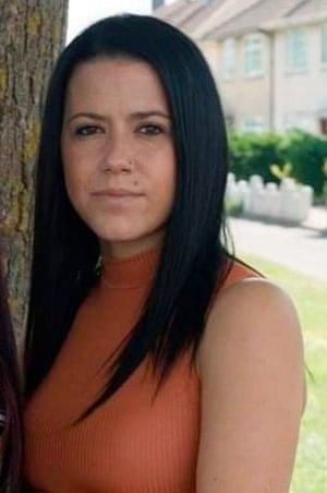 Kelly-Anne Case.