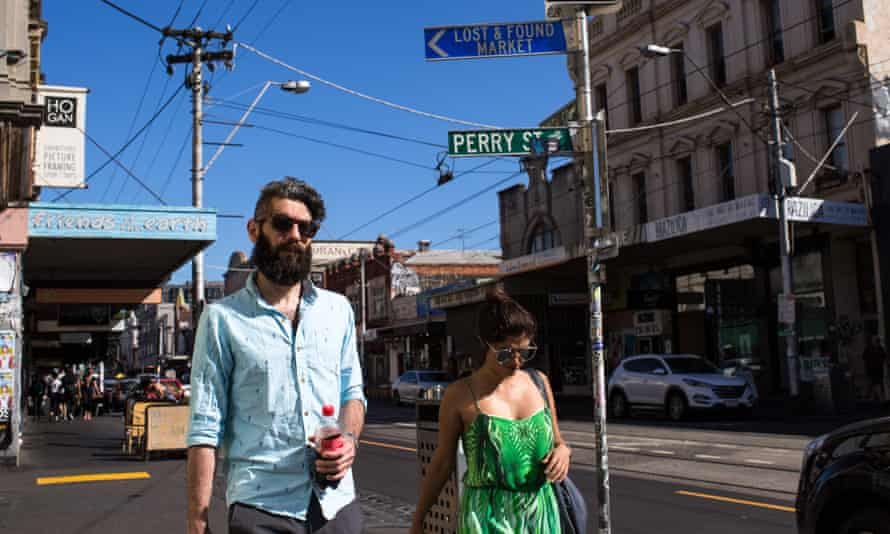 A few decades ago Melbourne shook off its staid reputation to become an eclectic, cultural place.