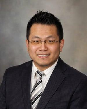 Dr Ming Xu.