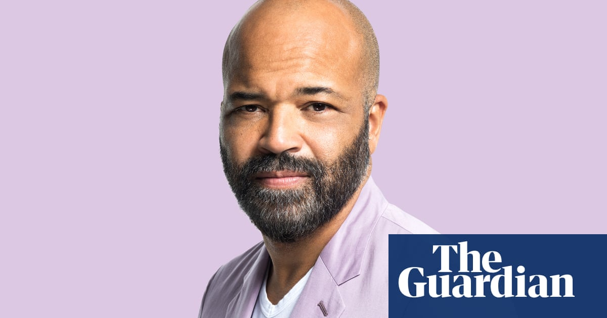 Jeffrey Wright: 'There's a relentless, grotesque debasement of language in the US'