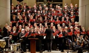 Parliament Choir