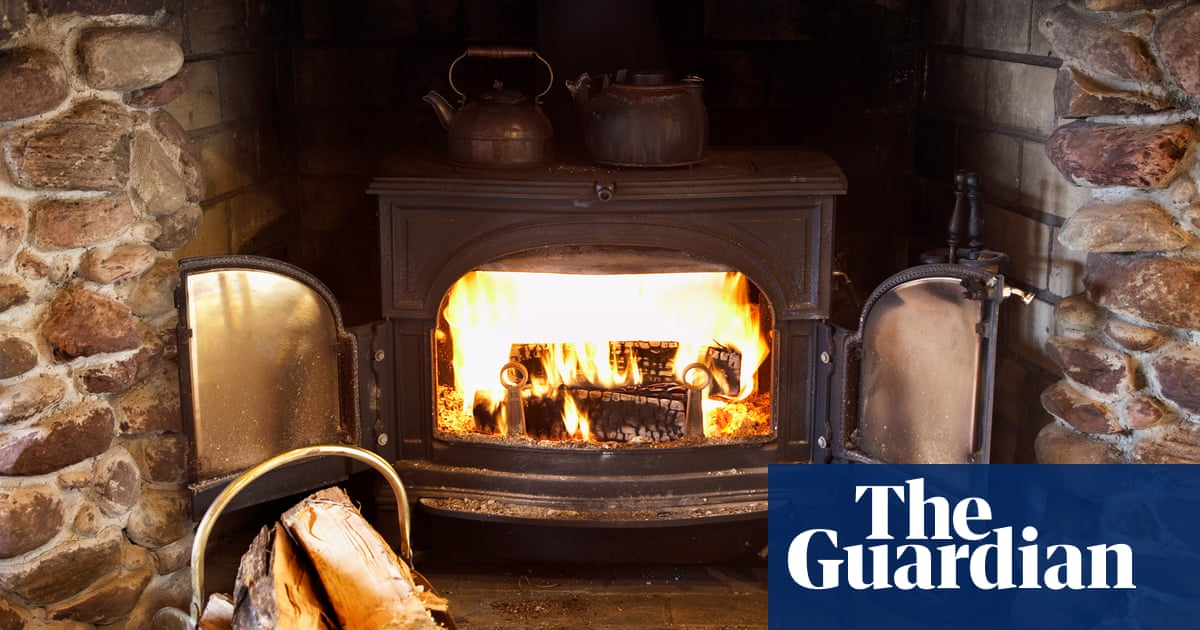 Pollutionwatch Wood Burning Worsening Uk Air Quality Environment The Guardian