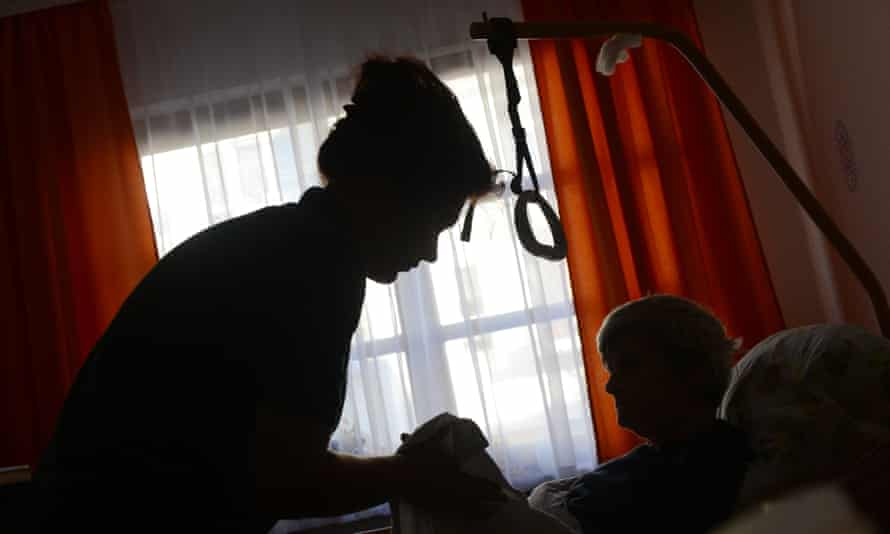 In Britain there are roughly 487,000 bed in 18,000 care homes. The industry faces a fall in fees from local authorities and a rise in staff costs owing to the hike in the national living wage.
