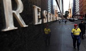 Reserve Bank