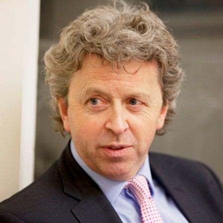 Nicholas Bowen QC