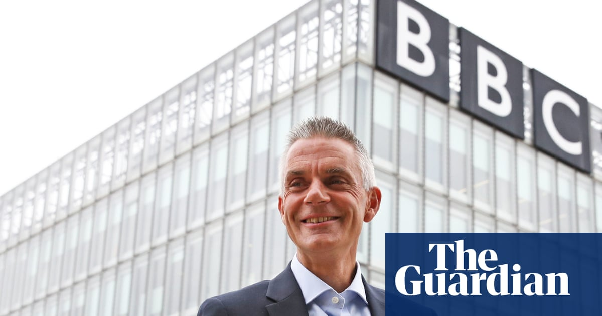 BBC braced for more budget cuts as new licence fee deal nears