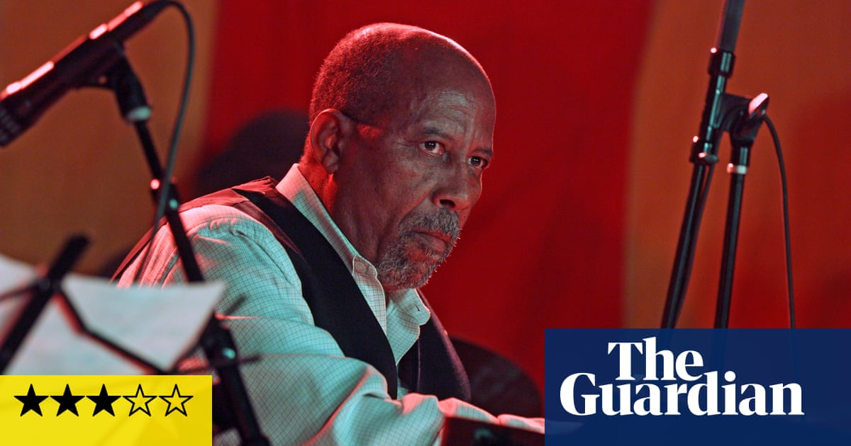 Hailu Mergia review – Ethio-jazz legend's story is better than his