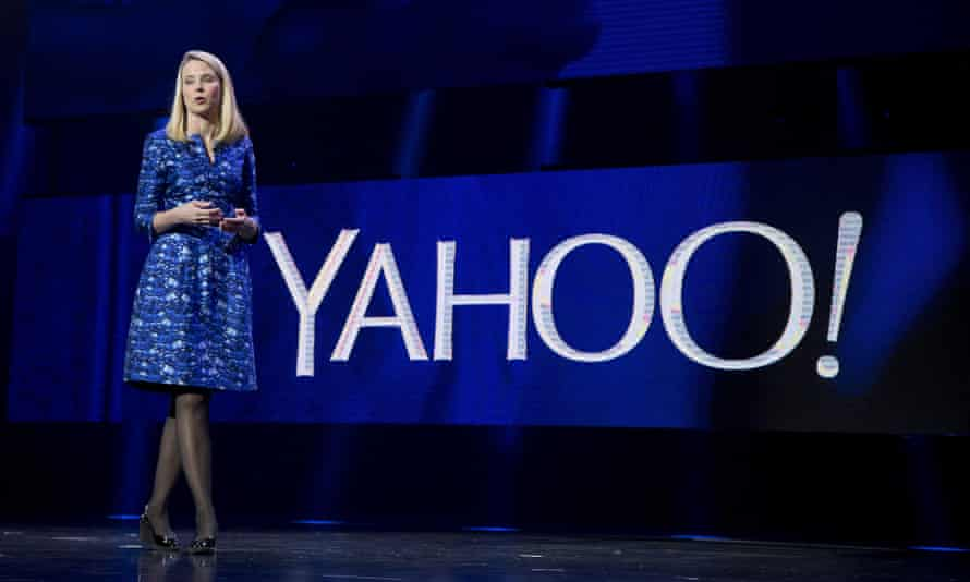 'Today, we're announcing a strategic plan that we strongly believe will enable us to accelerate Yahoo's transformation. This is a strong plan calling for bold shifts in products and in resources,' Yahoo CEO Marissa Mayer said.