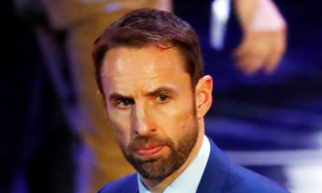 Southgate's job safe whatever the results in Russia, says FA's Martin Glenn