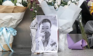 Chinese coronavirus whistleblower, Dr Li Wenliang, dies from the disease