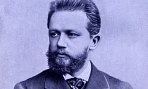 Tchaikovsky and the secret gay loves censors tried to hide