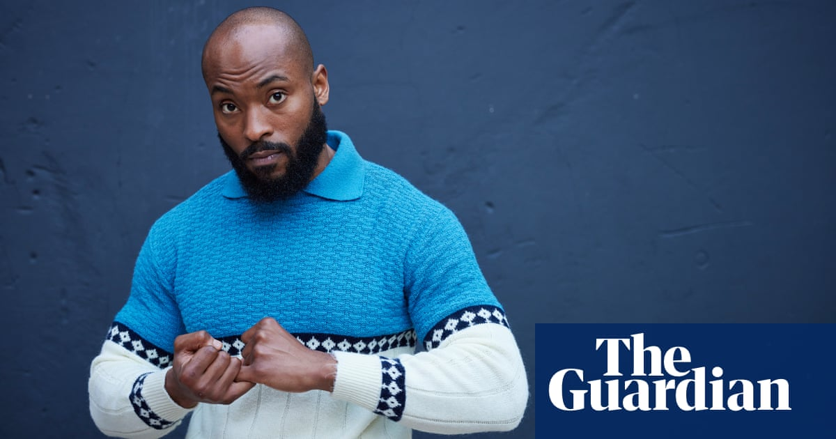 Arinzé Kene on playing Bob Marley: 'You can't just sit back and enjoy my work. I want you to be challenged'