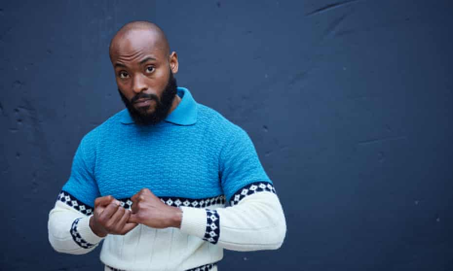 'Let everyone share the stage' … Arinzé Kene.