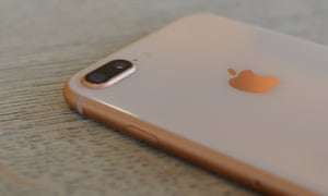 iphone 8 plus review