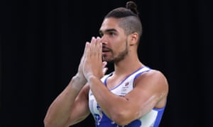 The four-time medallist Louis Smith said he apologised to people in the Muslim community for the 'incredibly offensive' video.