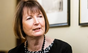 Harriet Harman has written for Harper's Bazaar about why Labour has never had a woman leader.
