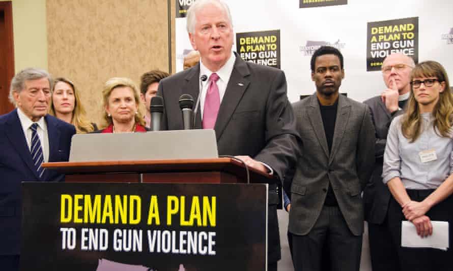 California congressman gun control