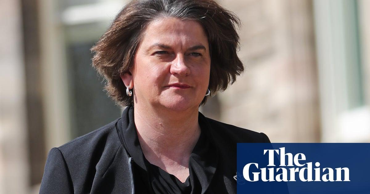 Arlene Foster tells court she was humiliated by tweet alleging affair