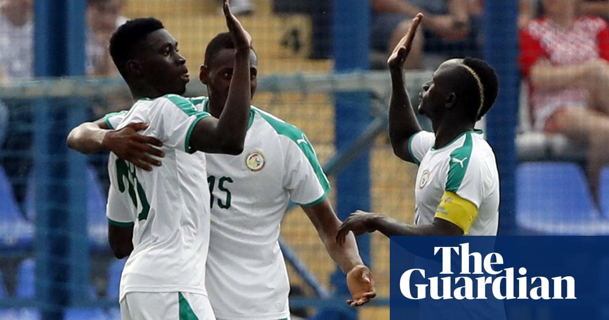 c699c2b50b5 Senegal World Cup 2018 team guide  tactics