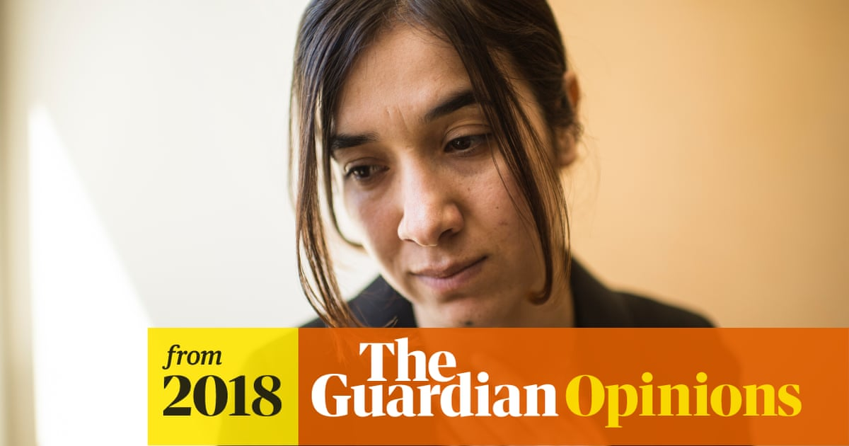I Was An Isis Sex Slave I Tell My Story Because It Is The Best