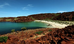 The Dampier Archipelago