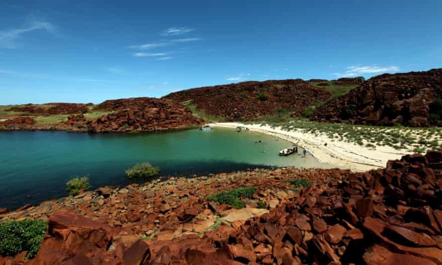 The Dampier Archipelago