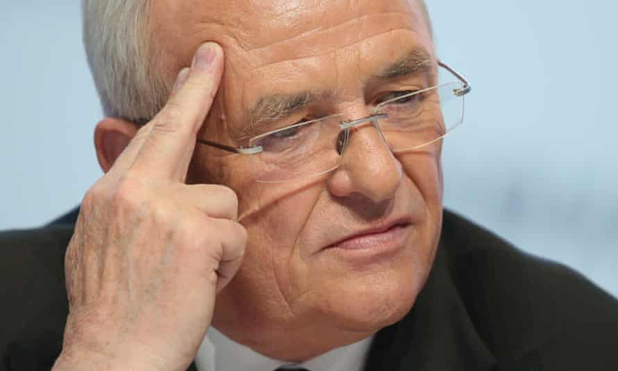'The Volkswagen scandal may succeed where all else has failed, by obliging the government to take action.'